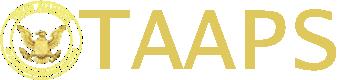 TAAPS logo